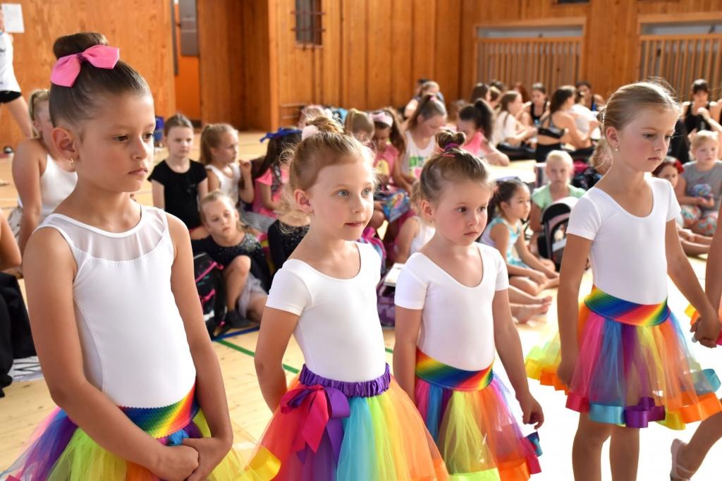 Konkurz Storm Ballet
