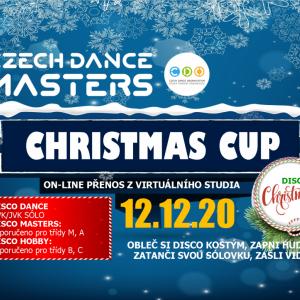 Christmas on - line cup