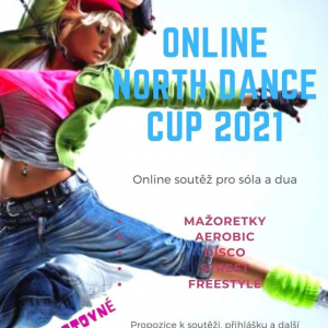 North dance cup 2021