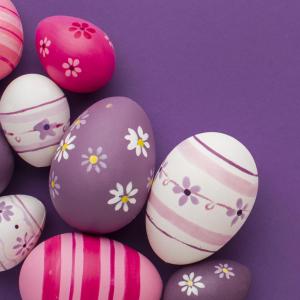 Objevování velikonočních tradic KAZNĚJOV